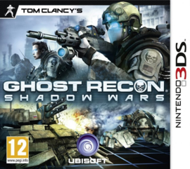 Tom Clancys Ghost Recon Shadow Wars