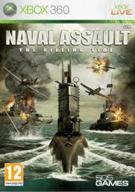 Naval Assault The Killing Tide