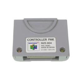 Controller Pak Origineel