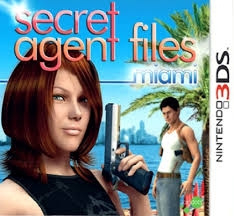 Secret Agent Files Miami