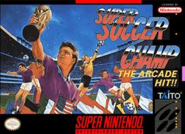 Super Soccer Champ