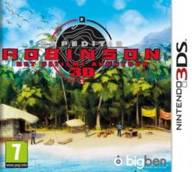 Expeditie Robinson 3D Het Ultieme Avontuur