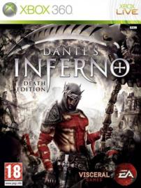 Dante's Inferno (Death Edition)