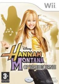 Hannah Montana Op Wereldtournee