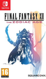 Final Fantasy XI The Zodiac Age