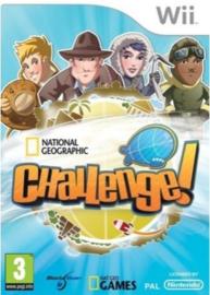 National Geographic Challenge
