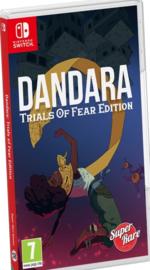 DandaraTrials of Fear Edition - Superrare