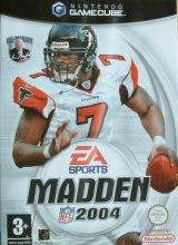 Madden NFL 2004