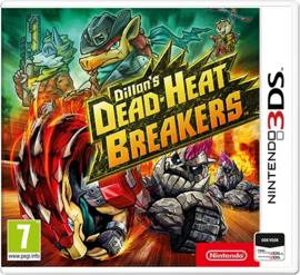 Dillons Dead-Heat Breakers