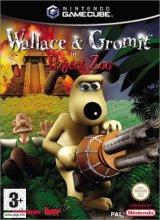 Wallace en Gromit in Project Zoo