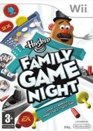 Hasbro Familie Spellen Avond