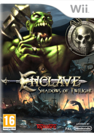Enclave Shadows of Twilight