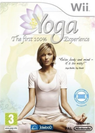 Yoga The First 100 Experience