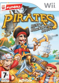 Pirates Hunt For Black Beards Booty