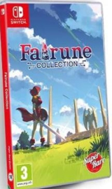 Fairune Collection - Superrare