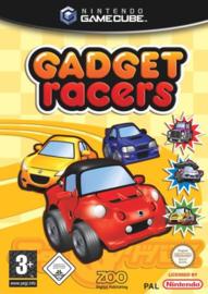 Gadget Racers