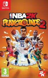 NBA2K - Playground 2
