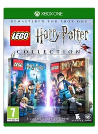 LEGO Harry Potter 1 -7 Collection