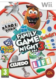 Hasbro Familie Spellen Avond 3