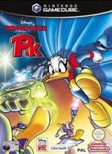 Donald Duck PK