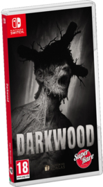 Darkwood - Superrare