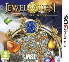 Jewel Quest 6 The Sapphire Dragon