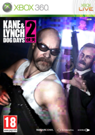 Kane & Lynch 2 Dog Days