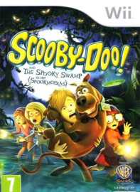 Scooby-Doo en het Spookmoeras