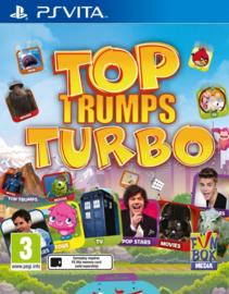 Top Trumbs Turbo