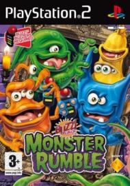 Buzz! Junior Monsters