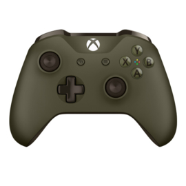 Military Green Controller