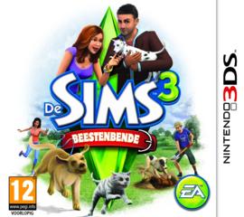 De Sims 3 Beestenbende