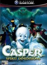 Casper Spirit Dimensions
