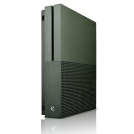 Xbox One 1TB Military Green