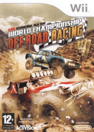 SCORE International Baja 1000 World Championship Off Road Racing