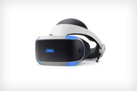 PS VR Set