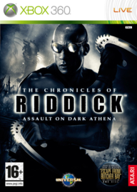 The Chronicles of Riddick Assault of Dark Athena