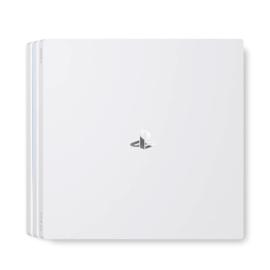PS4 Pro 1TB wit