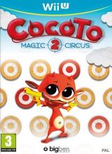 Cocoto Magic Circus 2