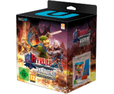 Hyrule Warriors Limited Edition in doos