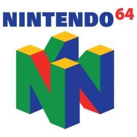 Nintendo 64 Verkopen