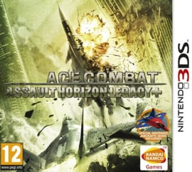 Ace Combat Assault Horizon Legacy +