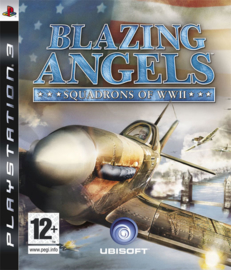 Blazing Angels 1 - Squadrons of WWII