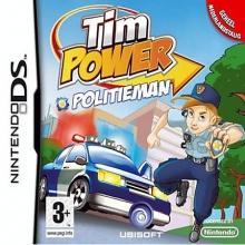 Tim Power Politieman