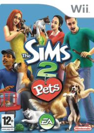 De Sims 2 Huisdieren