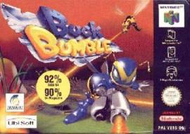 Buck Bumble