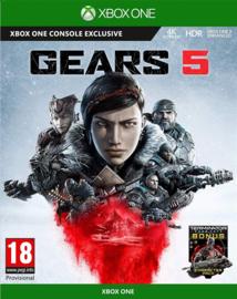 Gears 5 (Gears of War 5)