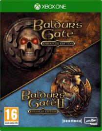 Baldurs Gate 1 + 2