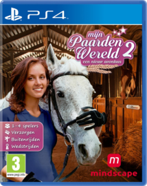 Mijn Paarden Wereld 2