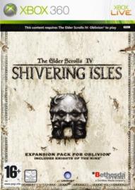 The Elder Scrolls 4 Oblivion Shivering Isle